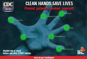 Clean Hands Saves Lives