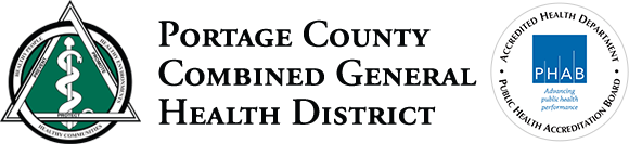 Portage County Combined General Health District