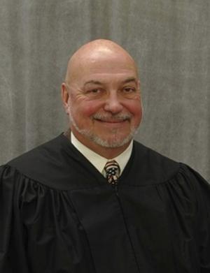 Judge Robert Berger