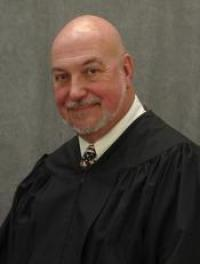 Judge Robert W. Berger
