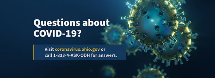 COVID-19 Ask ODH