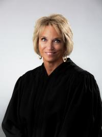 Judge  Becky L. Doherty