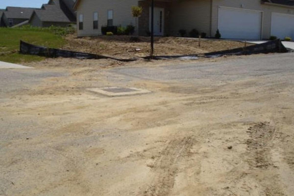 Stormwater Management Projects